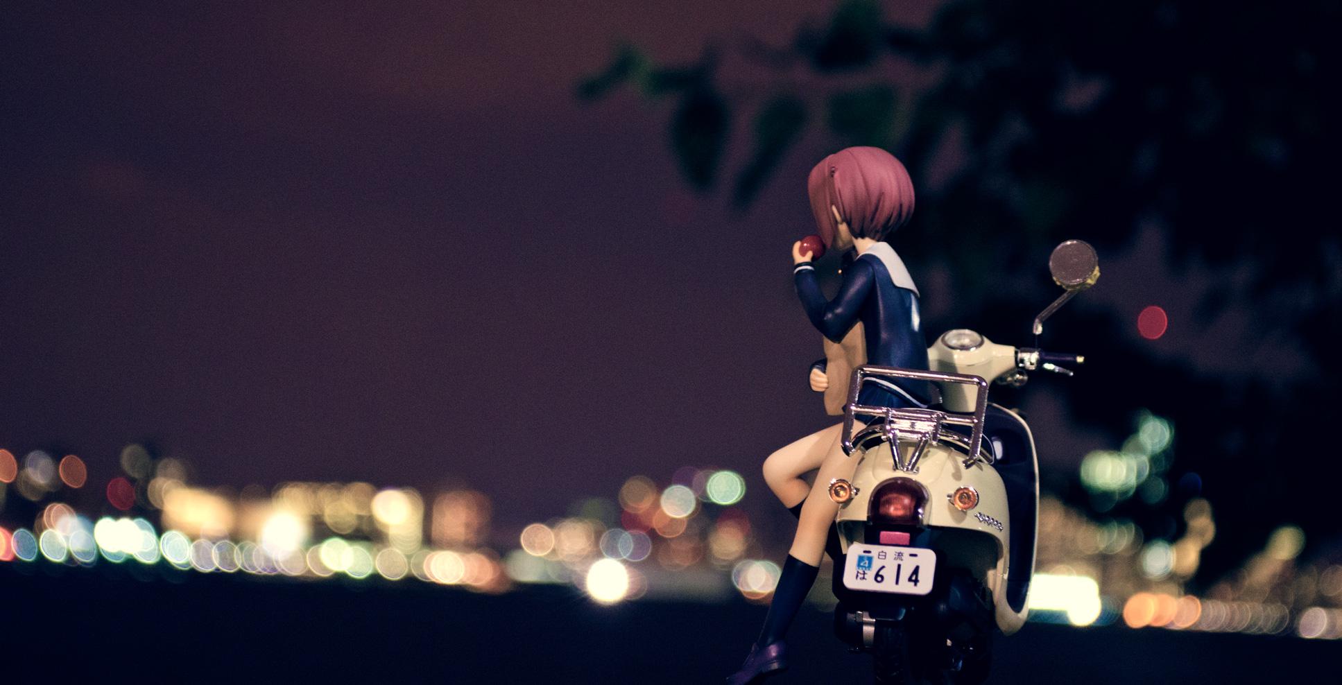 Shiozaki-Night