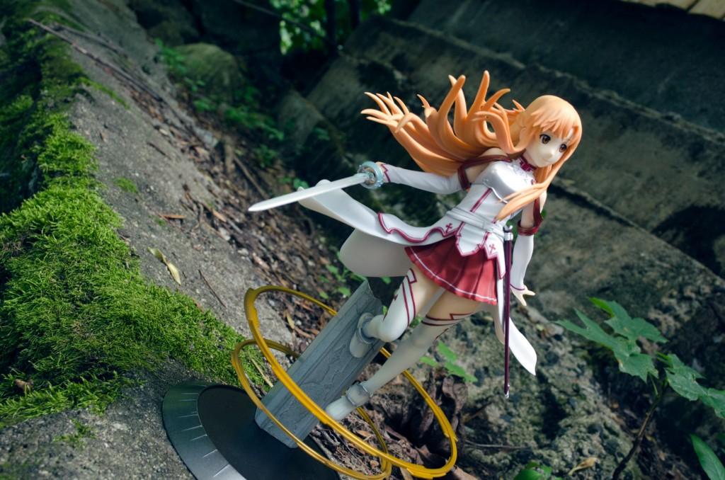Asuna Aincrad Figure