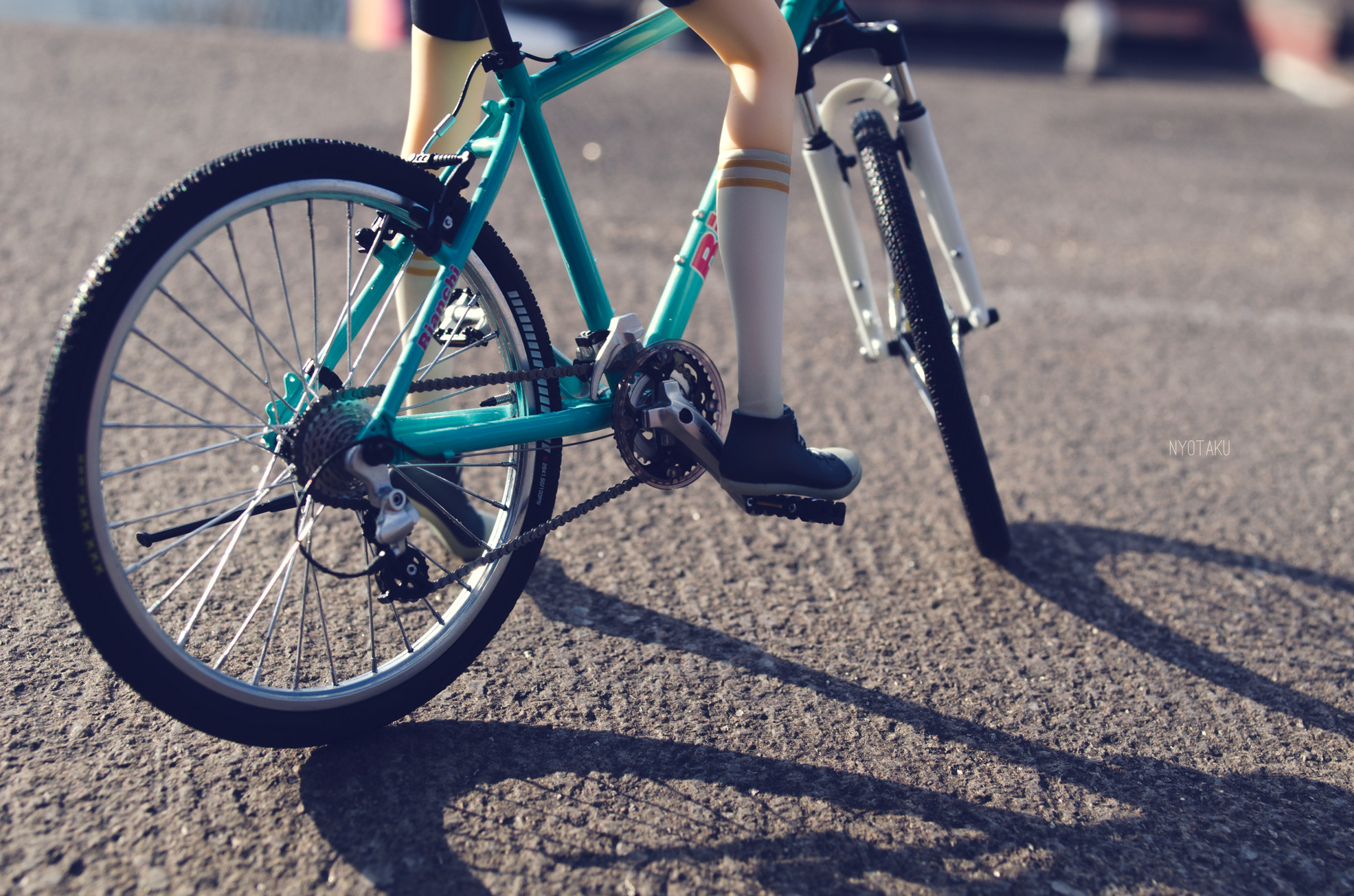 Suzuha Bike