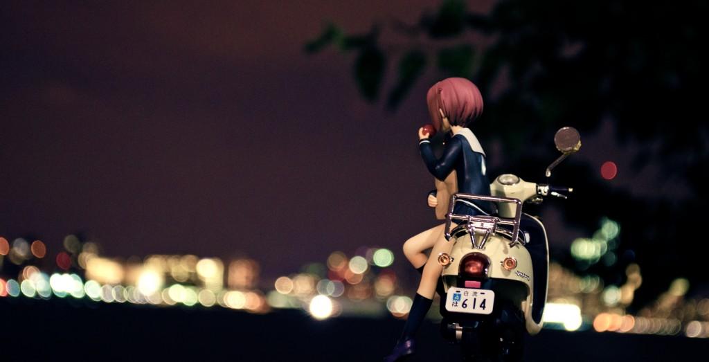 Shiozaki Night