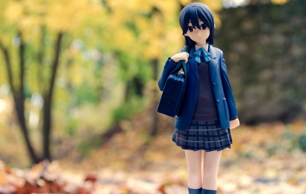 Inaba Himeko Figure