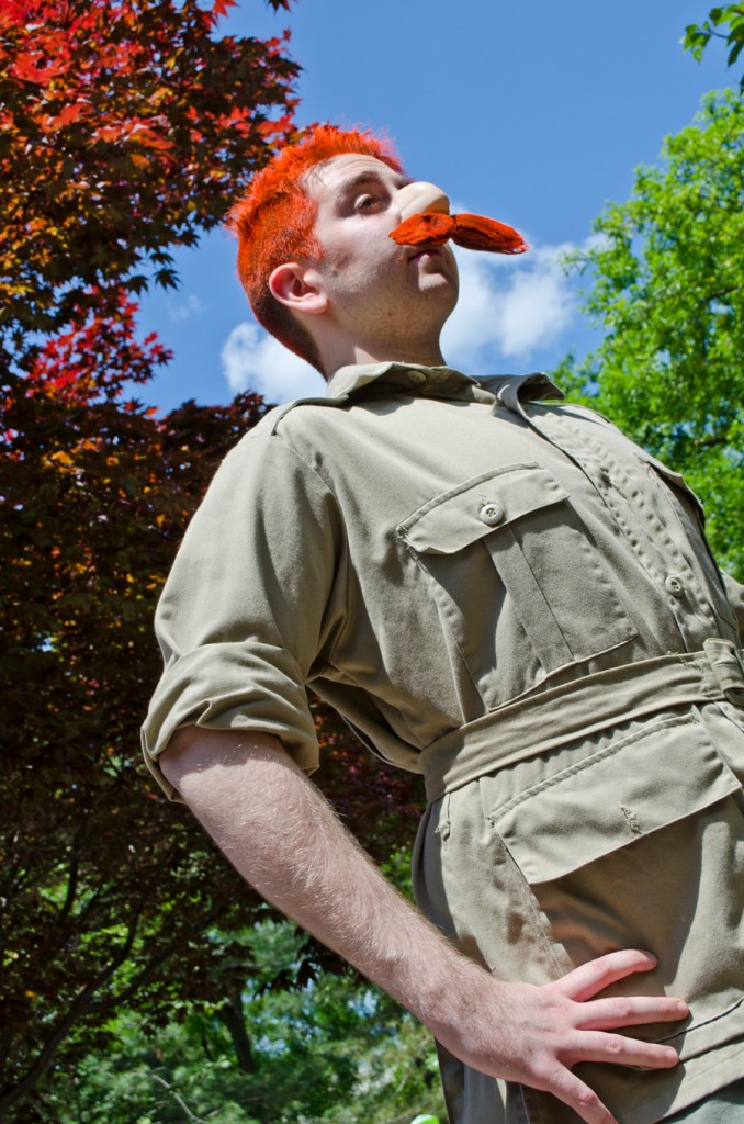 AnimeNext-Nigel-Thornberry-cosplay