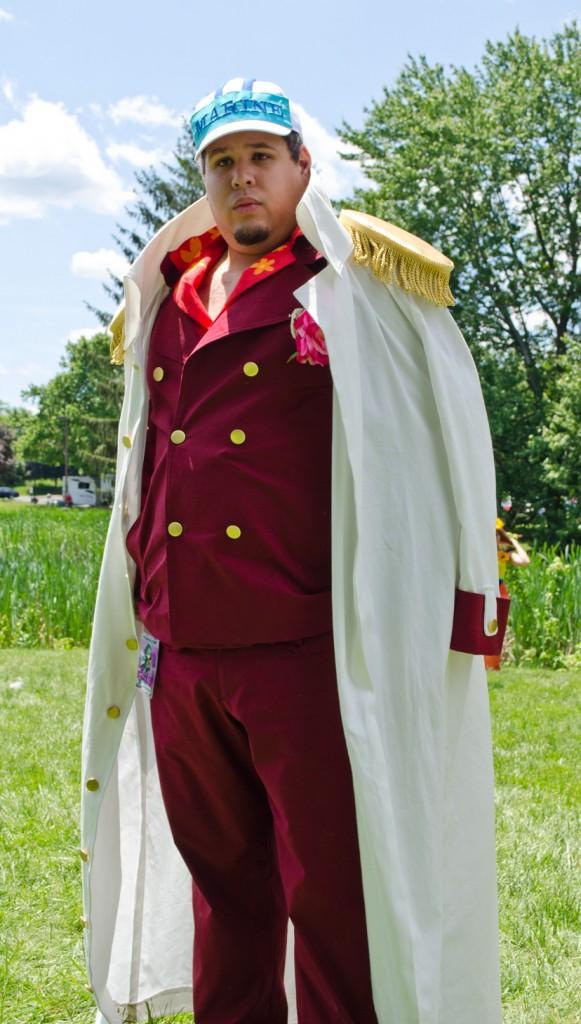 animenext-Admiral-Akainu-Sakazuki-cosplay