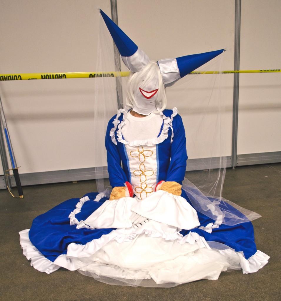 animenext walpurgisnacht cosplay