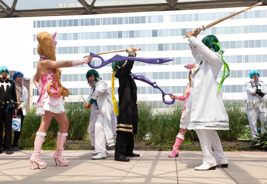 Otakon-2014-Sanagayama-vs-Nui-cosplay