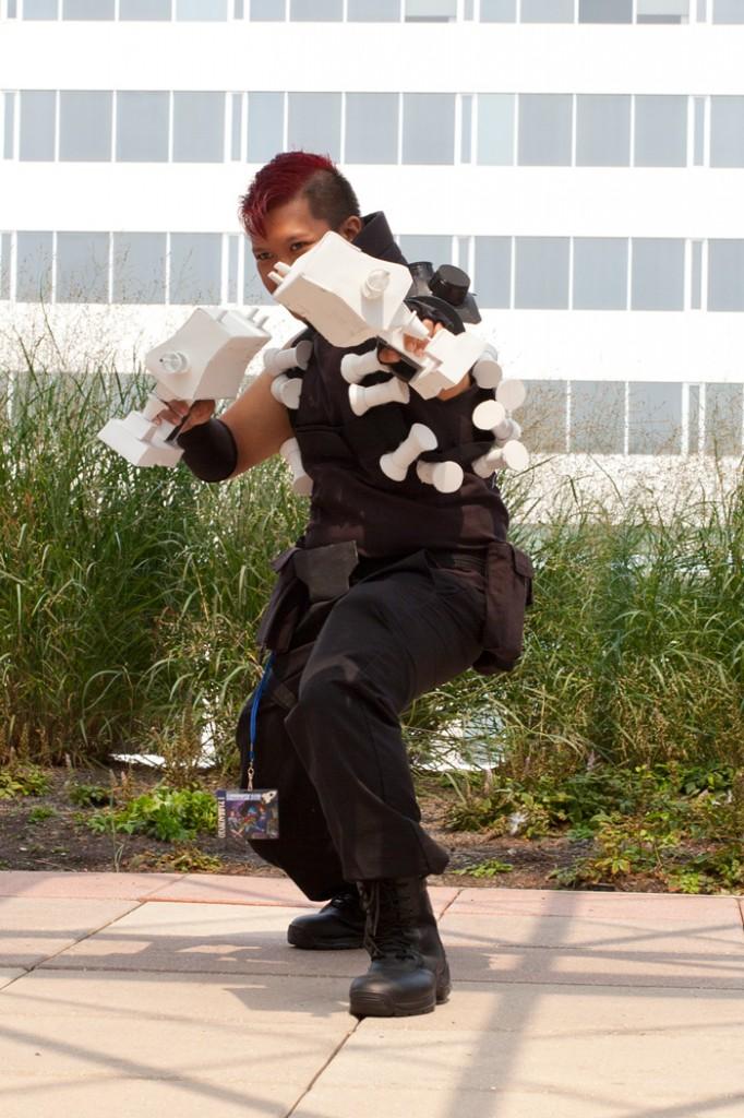 Otakon Tsumugu cosplay