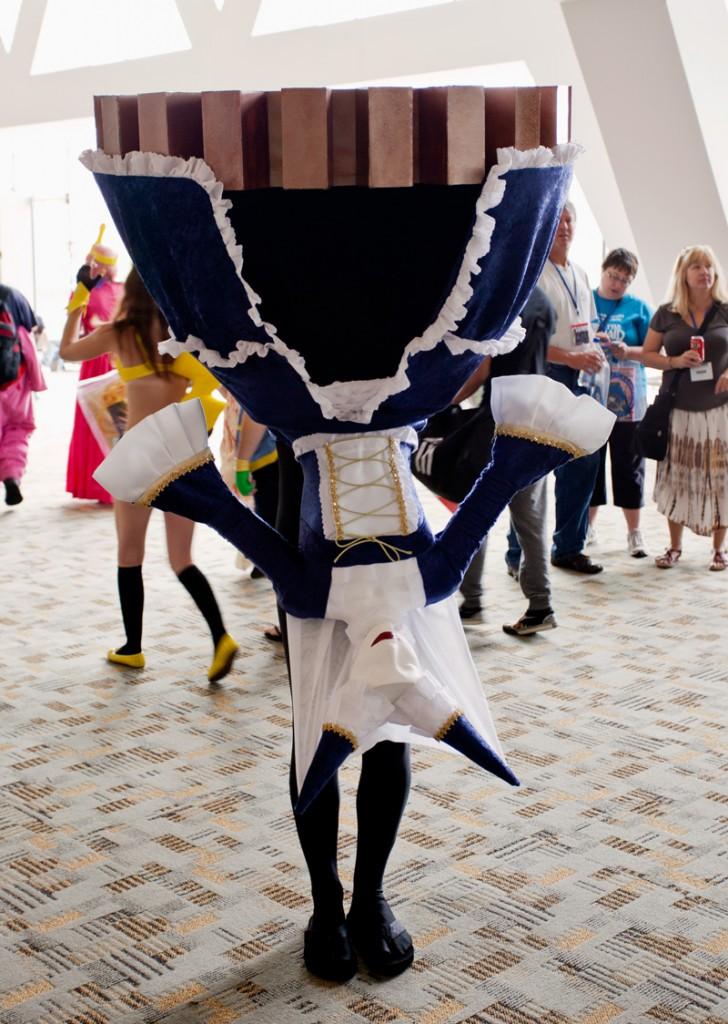Otakon 2014 walpurgisnacht cosplay