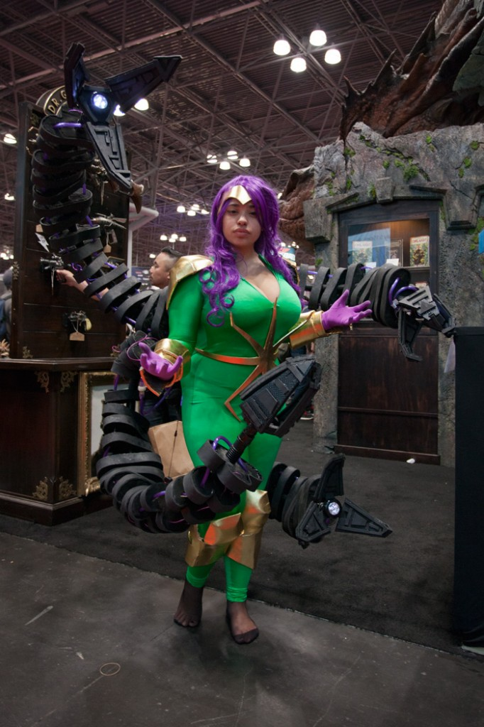 nycc 2014 cosplay2