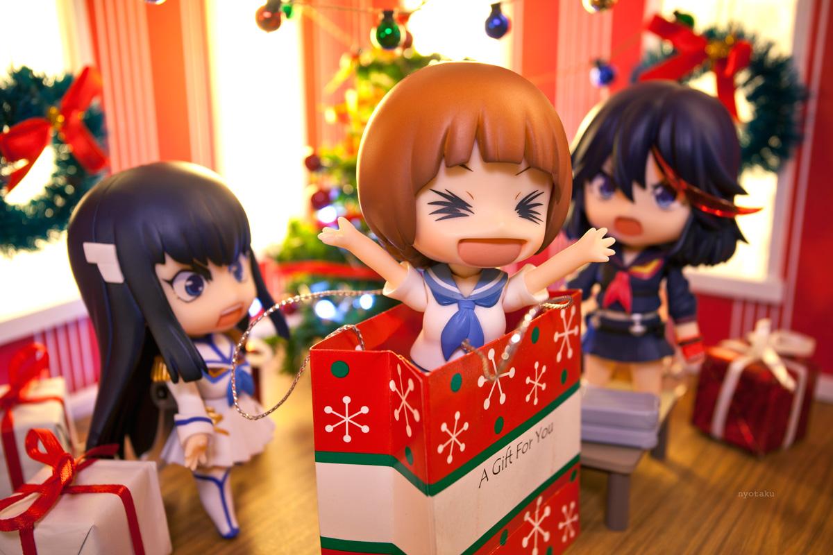 Mako Gift
