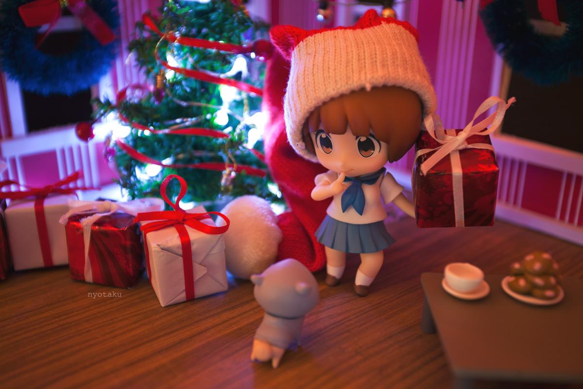 Mako-Santa