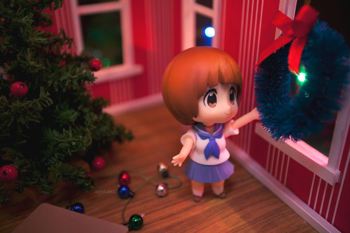 Merry Christmas! – NyOtaku
