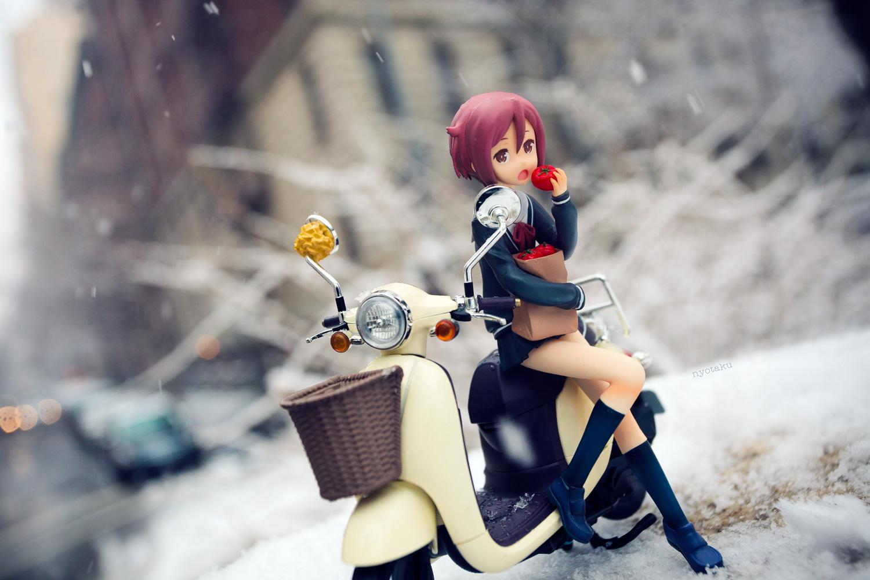 Shiozaki Snow