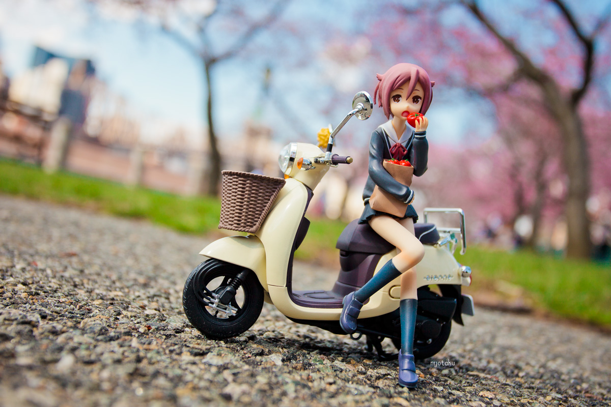 Shiozaki Spring