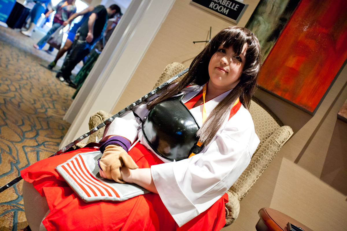 AnimeNEXT-2015-Akagi-Cosplay