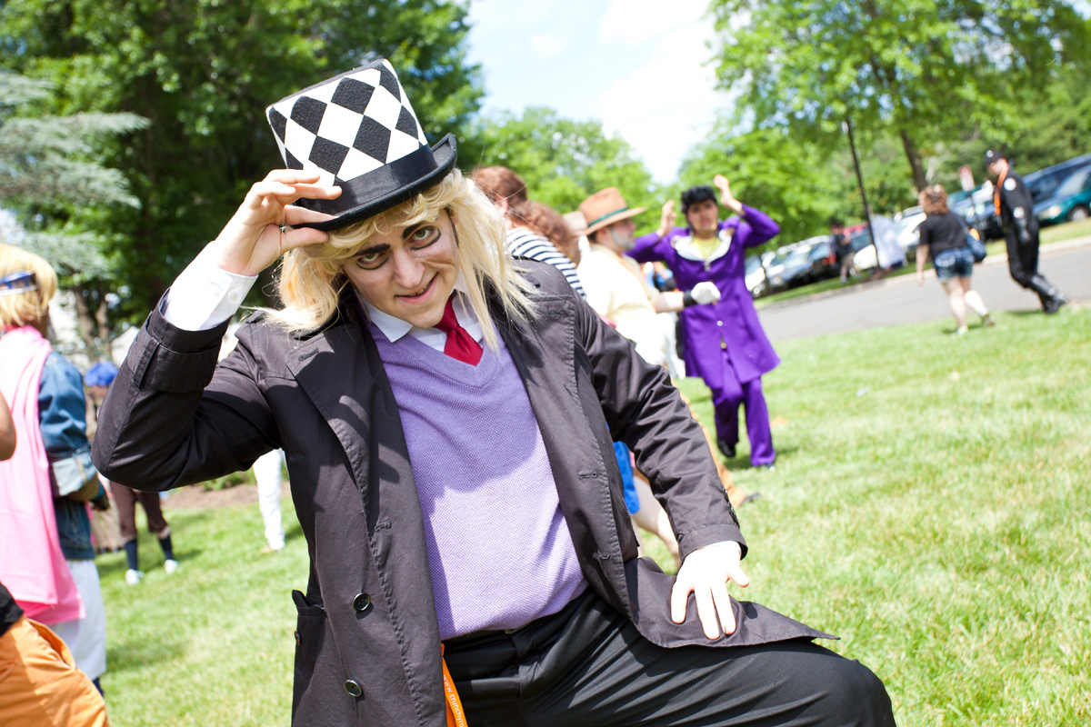 AnimeNEXT-2015-Speedwagon-Cosplay