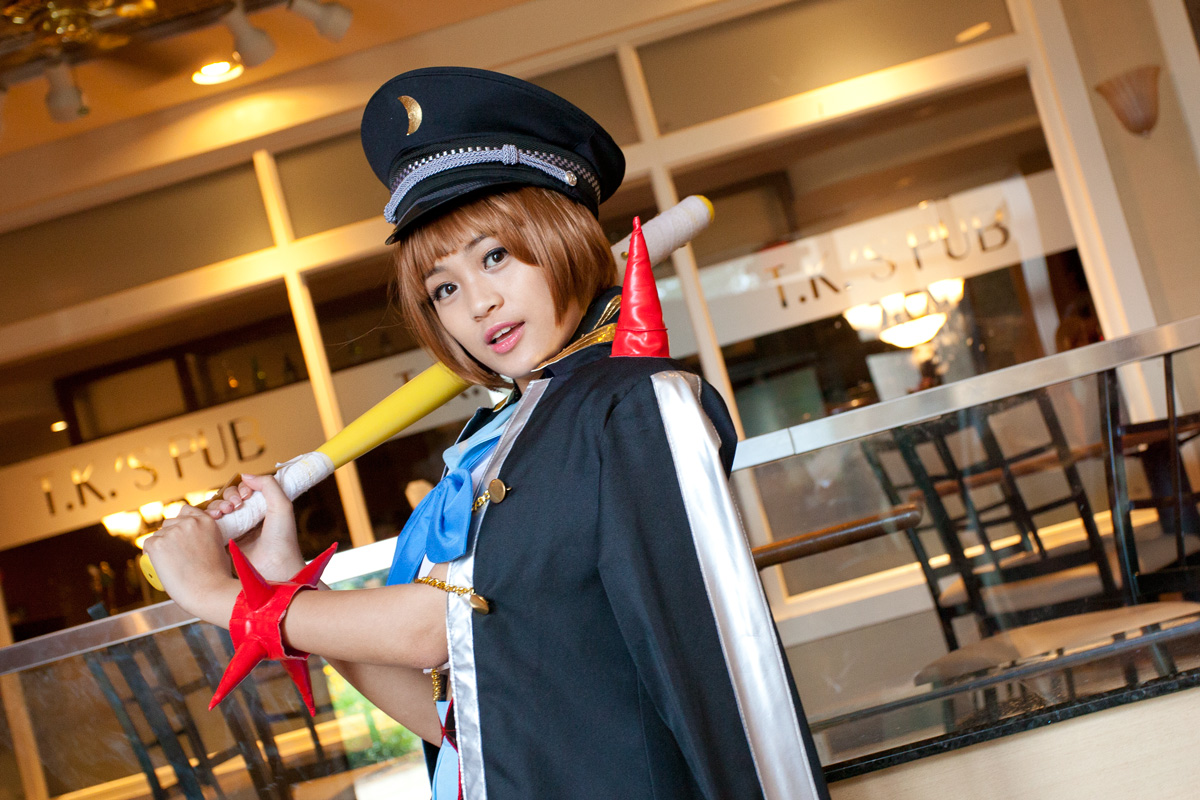 AnimeNEXT-2015-fight-club-mako-cosplay