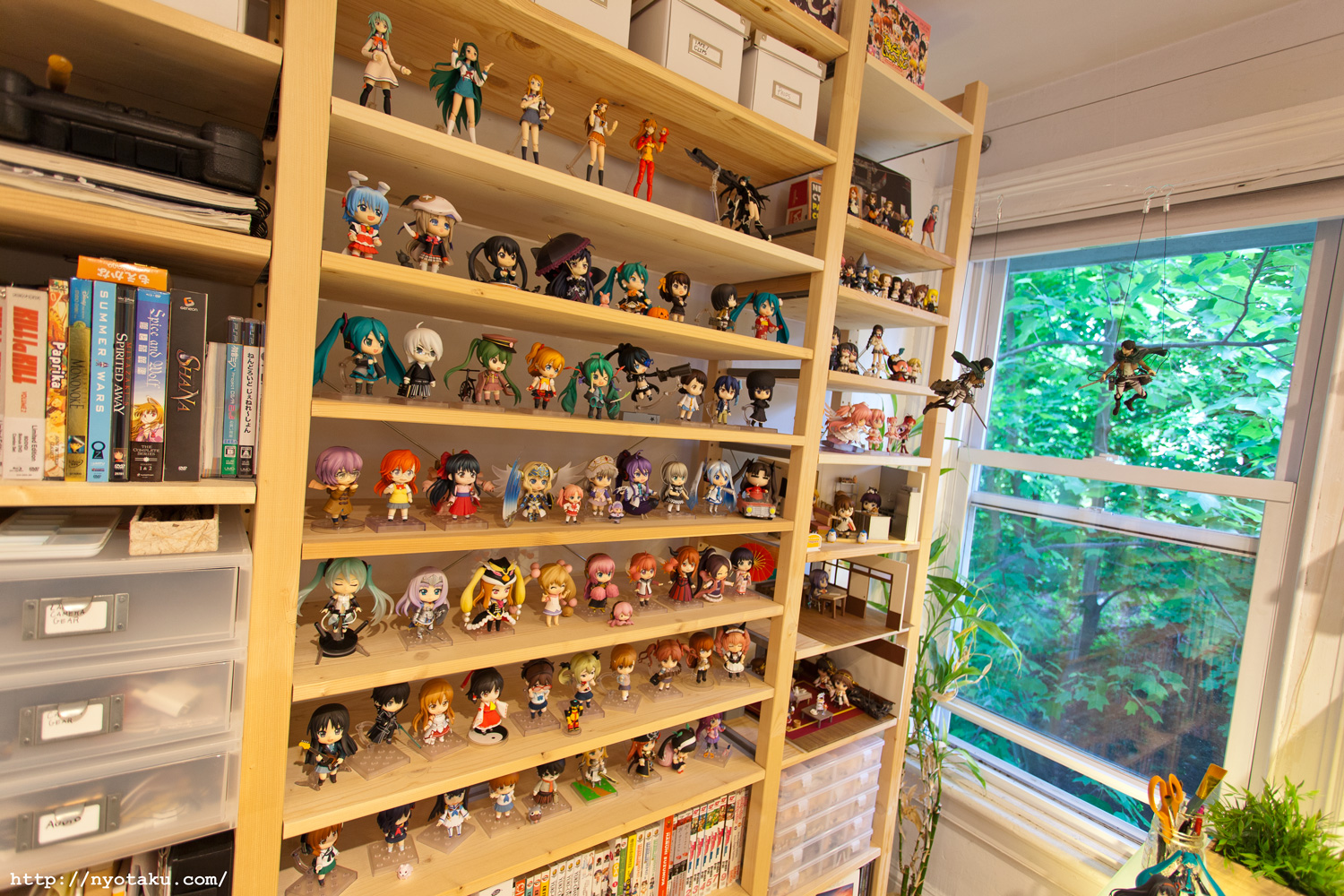 Nendoroid-Collection