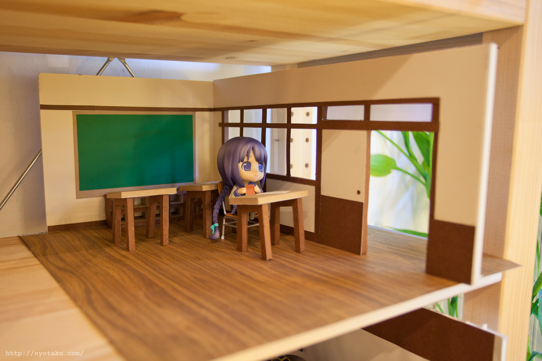 Nendoroid Diorama
