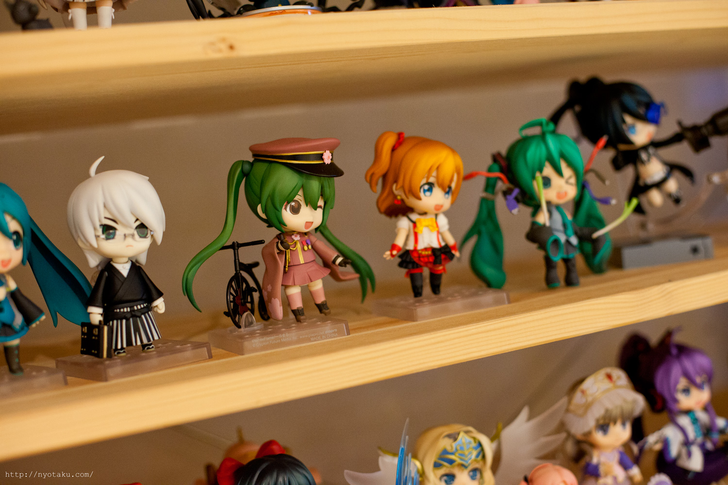 Nendoroid collection-3