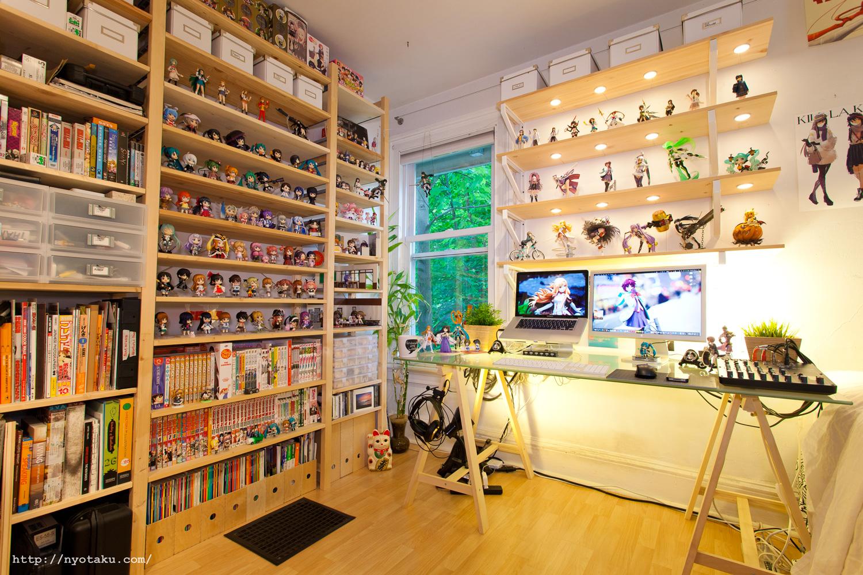 Otaku Room 2015