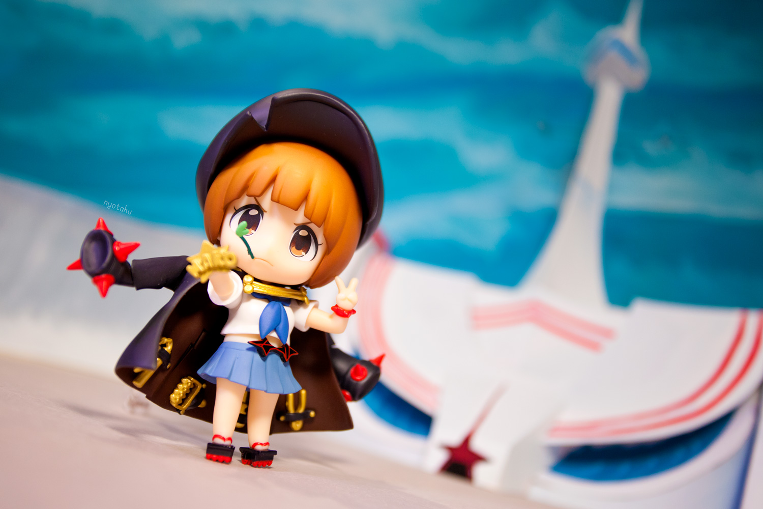 Fight-Club-Mako-Nendoroid