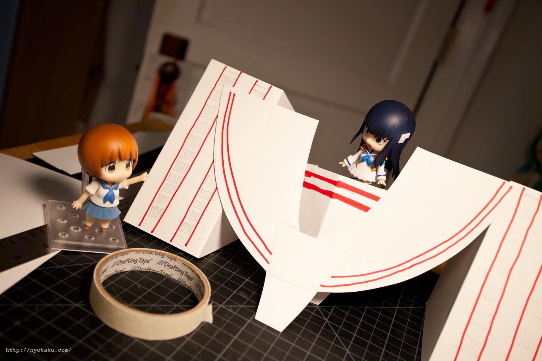 Honnouji Academy Build