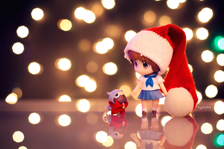 Holiday Mako & Guts