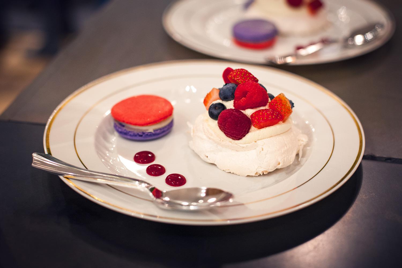 CosCafeNYC Dessert 1