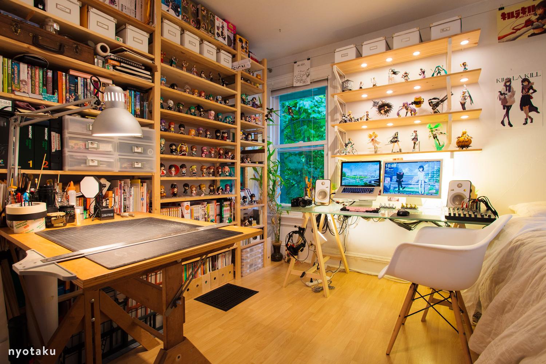 Otaku Room 2016
